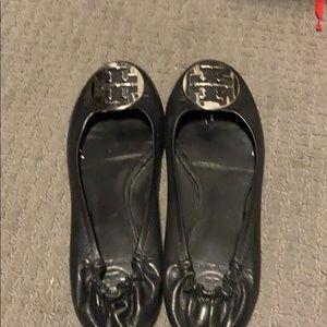 Tory Burch Slip Ons Size 8.5